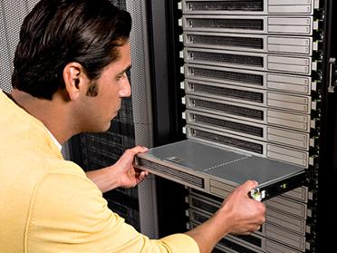 Server Alteration