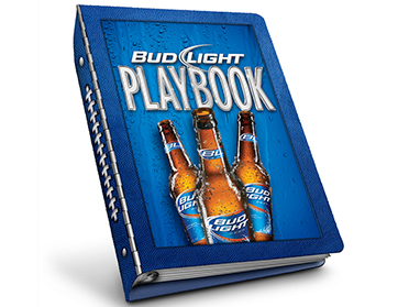 Bud Light Playbook